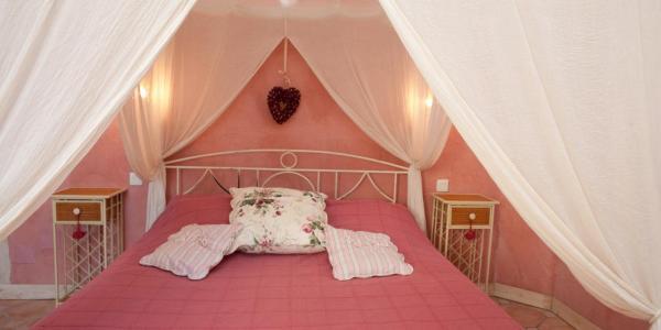 Le grand lit en 160cm